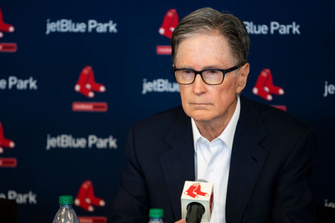 Billionaire businessman John Henry rejects ?3billion offer from Middle East to sell Liverpool football club