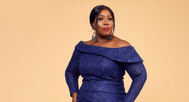 Rape: Comedienne Lepacious Bose slams entertainers who initially defended Baba Ijesha but recanted upon learning that comedienne Princess is the child
