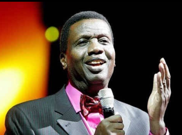 God will have mercy on Nigeria and heal our land - Pastor Adeboye