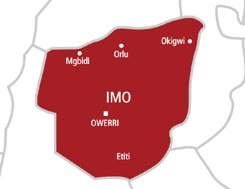 Imo commissioner shot by gunmen
