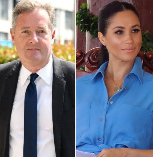 Meghan Markle will reportedly fight back with ?aggressive legal team? against Piers Morgan