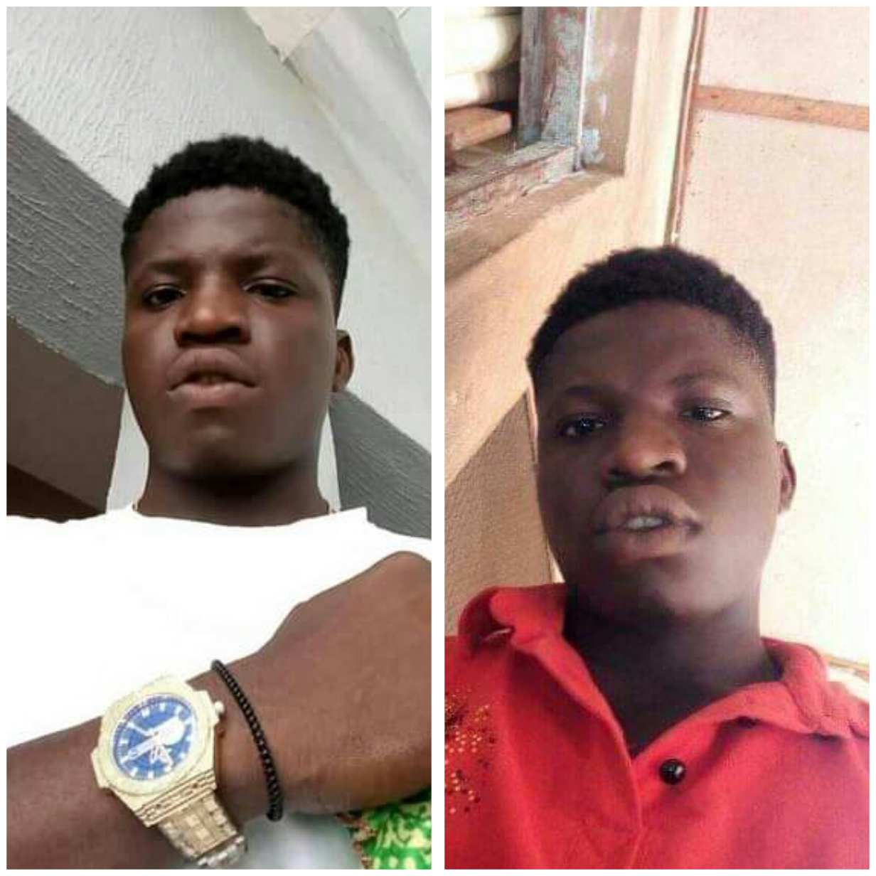 Oko Poly student allegedly stabbed to death by caretaker over water