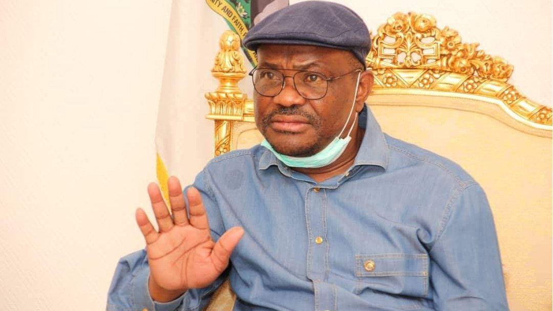 Passage of electoral bill delayed because APC wants to manipulate 2023 elections - Governor Wike
