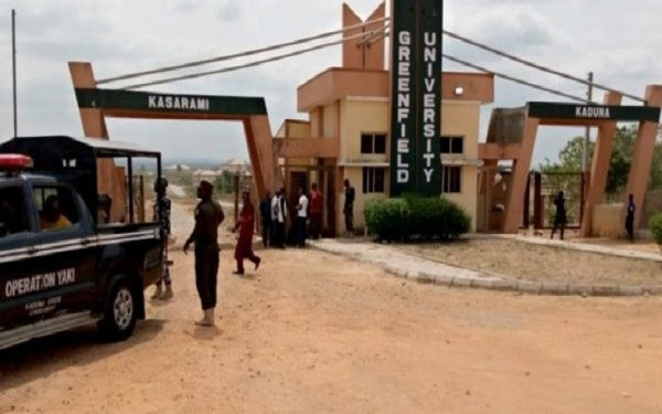 Sad! Bandits kill two more abducted Greenfield university students