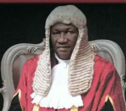 Senate confirms nomination of Justice Garba Abdullahi as Chief Judge of FCT High Court