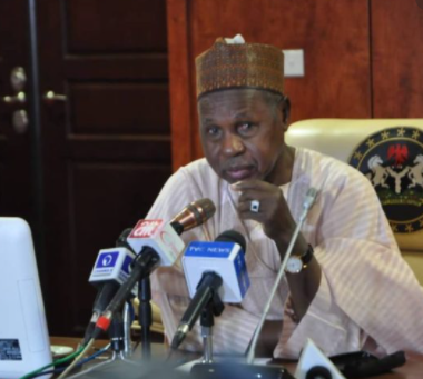 State of emergency can?t stop insecurity - Governor Masari