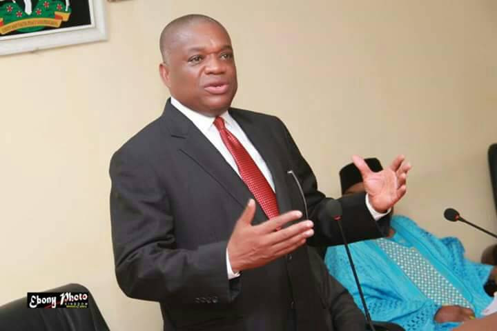 There?s nothing wrong with the constitution, there are a lot of things wrong with our people - Senator Orji Uzor Kalu (video)