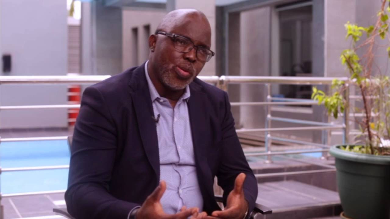 Women football deserves more attention in Nigeria ? Amaju Pinnick
