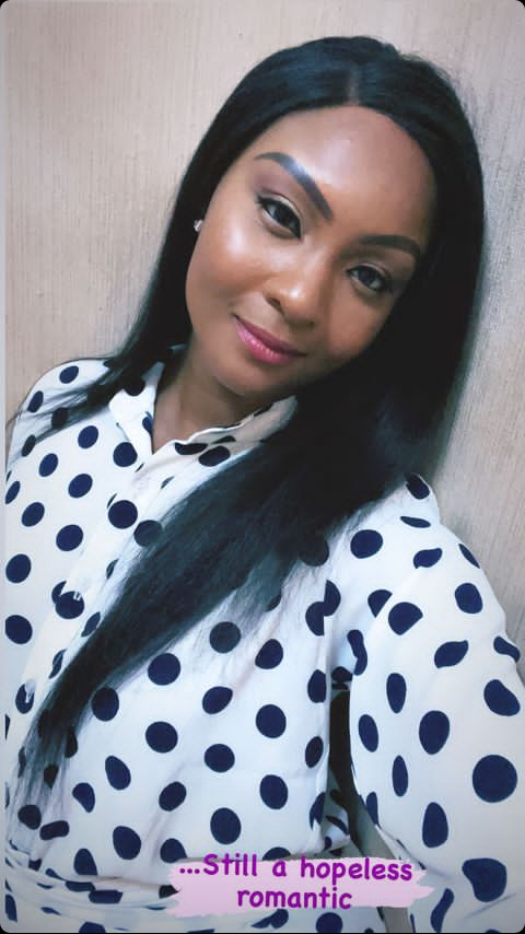 Actress, Osas Ighodaro says she