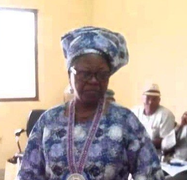 Author of Nigeria?s National Pledge, Prof. Felicia Adedoyin, dies at 83