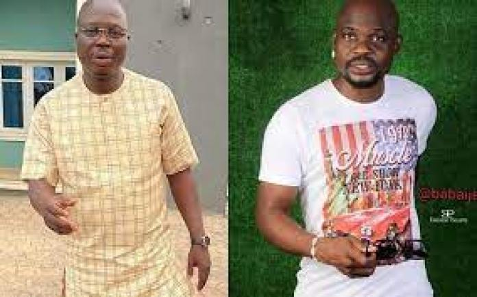 Baba Ijesha Rape Case: He's Not A Member And We Condemn His Actions - TAMPAN President Mr Latin