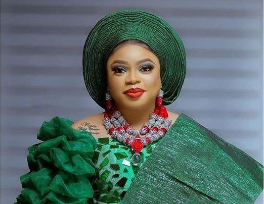Fear of being exposed has made me not have a PA - Bobrisky