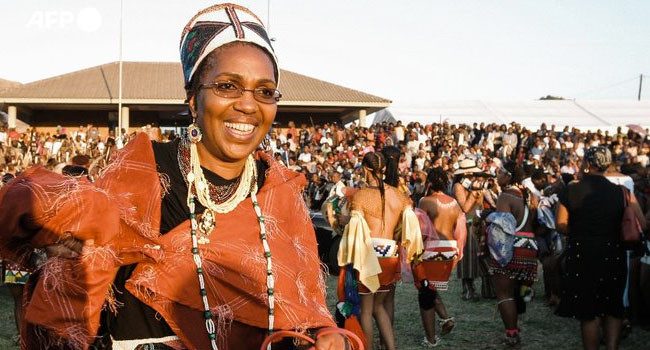 Late Zulu King?s widow dies less than two months after husband?s demise