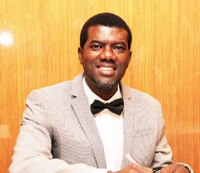 Single motherhood has devastated the Black race - Reno Omokri defends himself after outcry