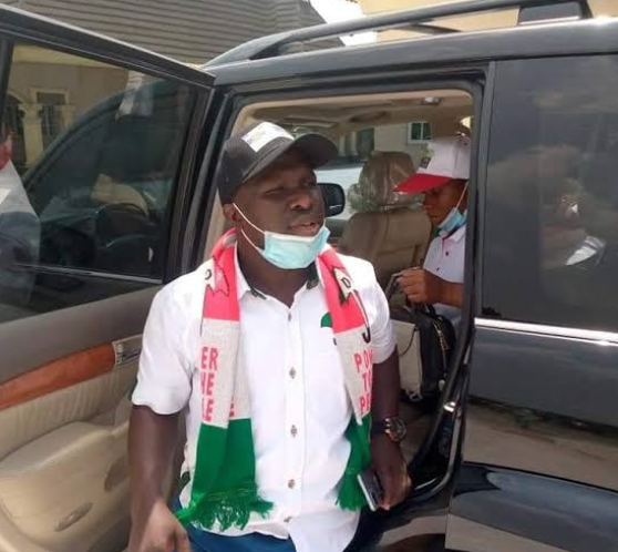 Youths attack Delta local council chairman, cart away rifles