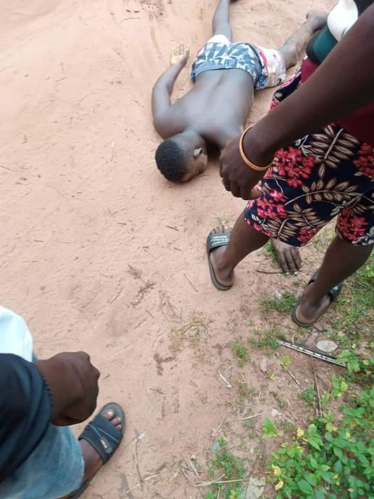 Security operatives kill kidnap kingpin who abducted his own father for N4m ransom in Kogi