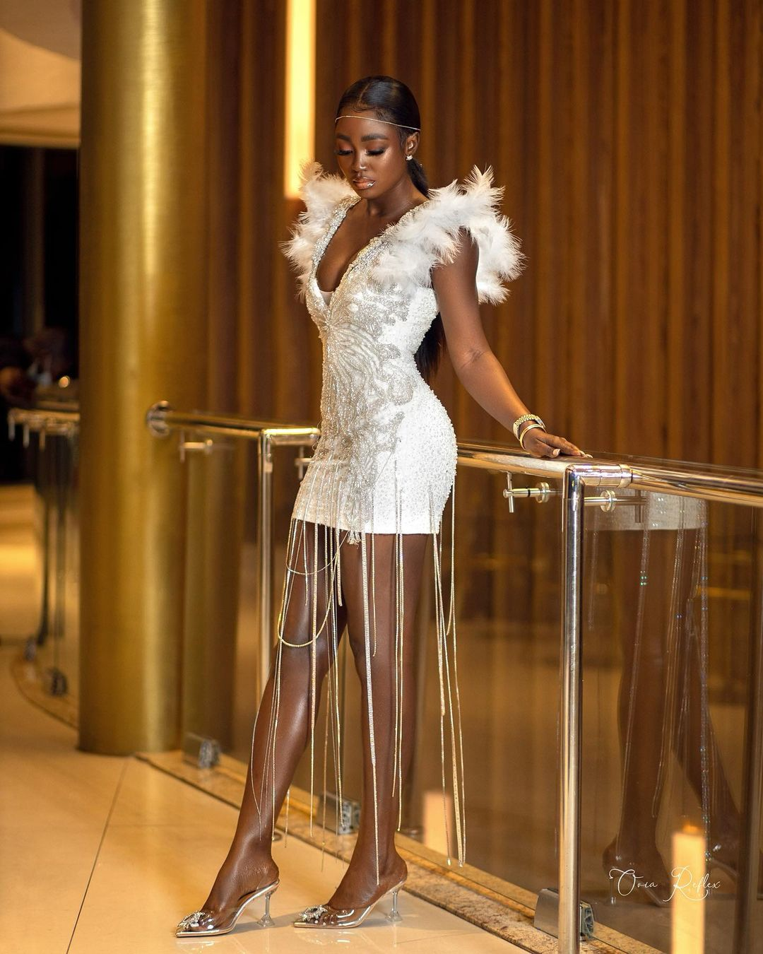 Tolu Bally- A Diva Look That Can't Go Wrong