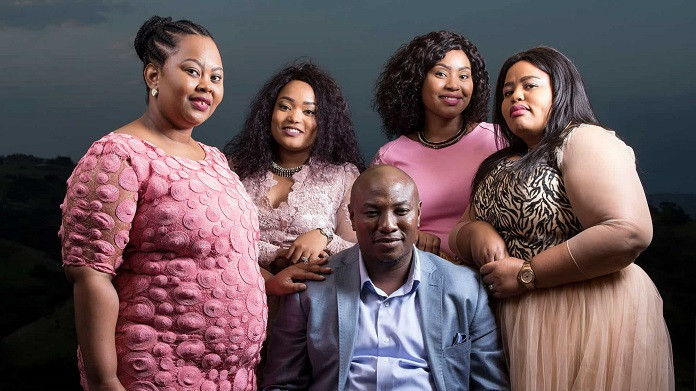 Cheating only applies to men who hide that they have girlfriends - Popular polygamist, Musa Mseleku says as he admits having girlfriends asides his four wives