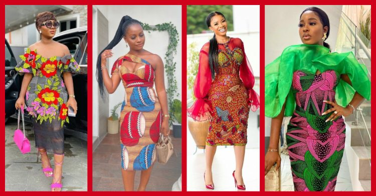 The Best Ankara Styles For This Year-Volume 16